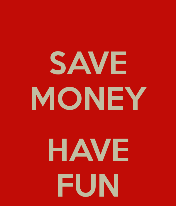 save-money-have-fun